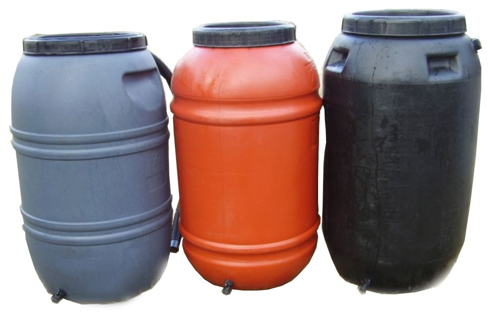 Protect water quality, save money, buy a rain barrel