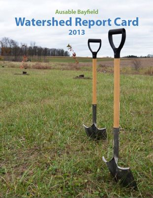 Ausable Bayfield Watershed Report Card 2013